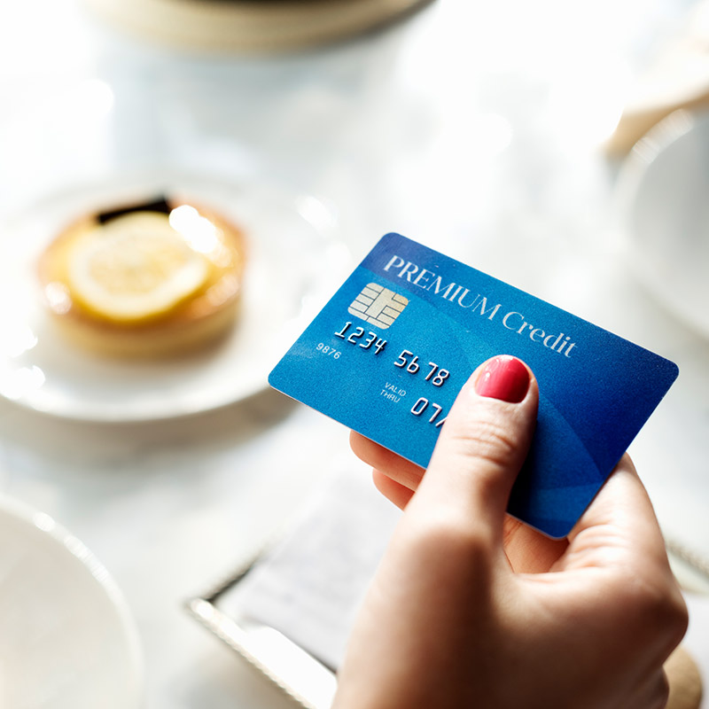 Getting Back to Credit Card Basics Merrick Bank