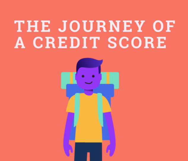 Journey of a Credit Score