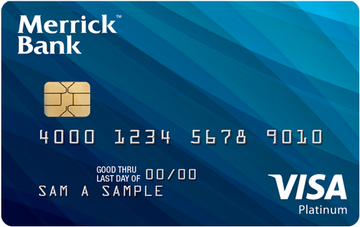 Secured Visa Credit Card