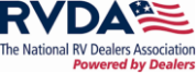 RVDA - The National RV Dealers Association log